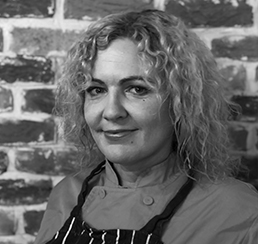 Justyna - Chef Humdingers