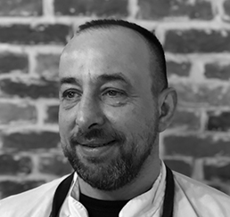Ryszard - Chef Humdingers