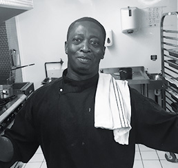 George Chef